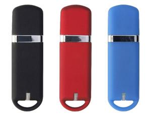スライド式 USBメモリー スライダーの図