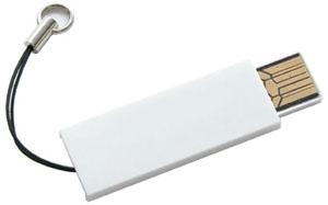 USBメモリー ウエハー 全体写真2